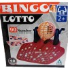 Bingo Lotto De Mesa En Familia