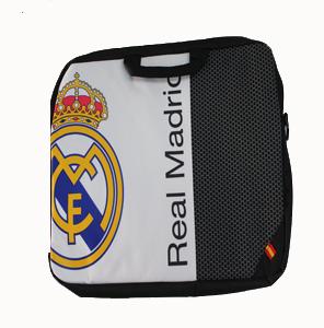Mochila PC Real Madrid