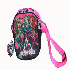 Bolso bandolera de Monster High