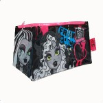 Estuche escolar de Monster High