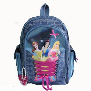 Mochila con dibujo de Princesas