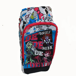 Zapatillero Monster High 2