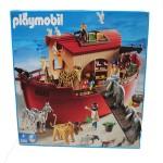 El arca de Noe - Playmobil