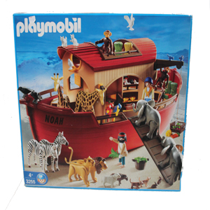 El Arca De Noe Playmobil
