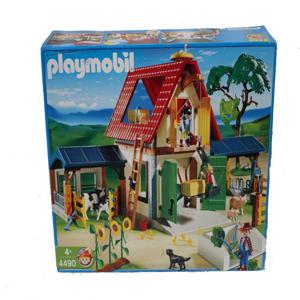 Granja de playmobil for La granja de playmobil precio