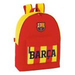 Mochila escolar del FC Barcelona