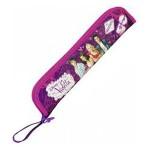 Funda para transportar flauta de Violetta