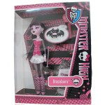 Monster High - La hija de Draculaura