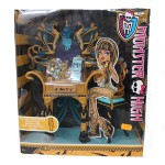 Monster High - Tocador de Cleo de Nile