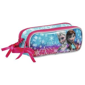 Frozen - Portatodo doble de Elsa y Anna