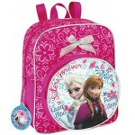 FROZEN - Mochila para guarderia adaptable