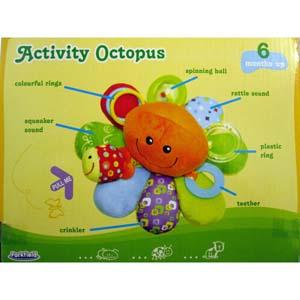 ACTIVITY OPTOPUS