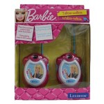 Barbie - Walkie Talkie