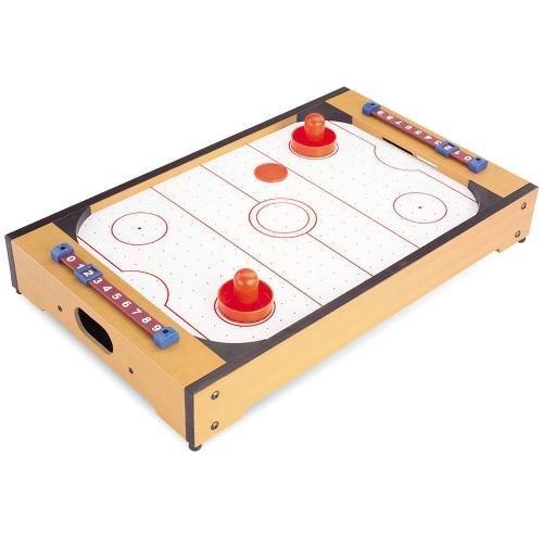 Juego air hockey de mesa - Mesa de hockey de aire ...