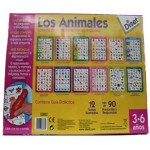 LECTRON Animales 2