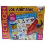 LECTRON - Los animales de DISET