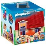 Playmobil - Casa de Muñecas transportable