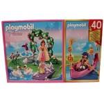 Playmobil Isla de Princesa y Gondola