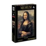 Puzzle 1000 piezas - Mona Lisa