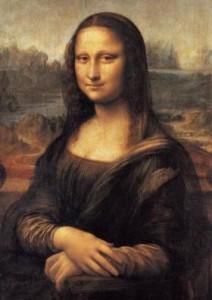 Puzzle 1000 piezas Mona Lisa 2